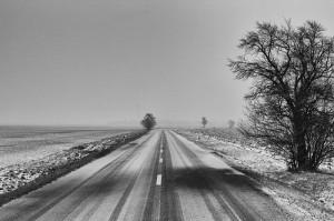 ムーミン谷の冬